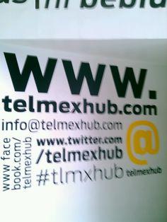 TelmexHub en Cuauhtémoc, Distrito Federal
