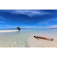 Enjoy Derawan, East Kalimantan Indonesia | kakabantrip's photo on Instagram