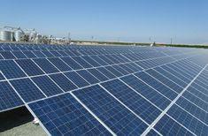 Brasil terá sua primeira fábrica de painéis solares fotovoltaicos - Arcoweb