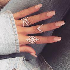 "@sydneyfashionblogger's photo: ""Ring Bling @secretsshhh"""
