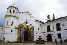 COLOMBIA - POPAYAN - Visiting the famous white city of Colombia? Love travelling off-the-beaten track but not sure what to do? Well here is the Top Ten Things to Do in Popayan