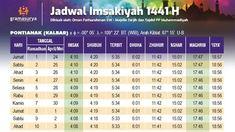1 Ramadhan 1441 H Ditetapkan Jumat 24 April 2020 Download Jadwal            Download Jadwal Imsakiyah Ramadan 2020 Seluruh Kota Di Indonesia        6wzreebs71cwom        Cpd0kqflcsqowm        Z31lkyd0njq5jm        Jadwal Imsakiyah Ramadan 1441 H 2020 Untuk Wilayah Diy Berlaku        Jadwal Imsakiyah Ramadhan 2020 1441 H Surabaya        Z31lkyd0njq5jm        Jadwal Imsakiyah Kota Malang Dan Kab Jombang Hari Ini… Ramadhan Quotes, Quotes Lucu, Periodic Table, Ramadan, Diy, Wallpaper, Do It Yourself, Wallpaper Desktop, Bricolage
