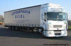 AUTODOPRAVA SIEGL s.r.o. – Sbírky – Google+ Trucks, Vehicles, Google, Motor Car, Truck, Cars, Vehicle