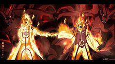 Minato Naruto Kyuubi HD Wallpaper I_azu 1920×1080 Anime