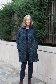 Saturday in the City | Linda V Wright