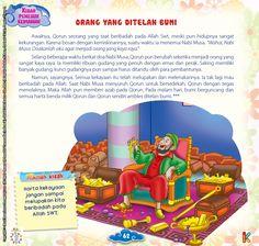 Juz Amma For Kids Konsep 4 in 1 Super Lengkap Konsep Ilma adalah buku juz amma bergambar bahasa Indonesia, Arab, dan Inggris, dilengkapi kisah teladan.