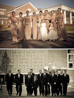 Destination Canton, OH: Katy+Craig's Wedding by Gerber+Scarpelli Photography
