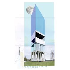 by @migrantgarden #migranthouse #14 is for the Italian #architect Beniamino Servino. #migrantgarden #exhibition