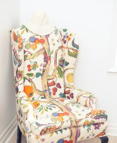 Always loved wild wing chairs