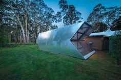 Arrow Studio  / Nervegna Reed Architecture  PH Architects