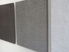 Acoustics panels. Finnish design