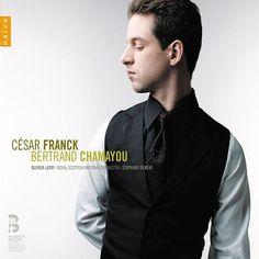 Un álbum de Bertrand Chamayou en Napster