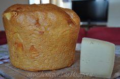 """L'ingrediente perduto: La pizza di formaggio...o """"crescia"""" con pecorino dei monti Sibillini: una meraviglia tutta marchigiana da gustare la mattina di Pasqua"""