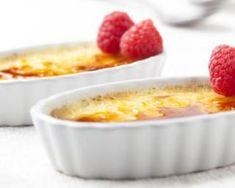 Crème brûlée allégée framboises et Spéculoos© : http://www.fourchette-et-bikini.fr/recettes/recettes-minceur/creme-brulee-allegee-framboises-et-speculoosc.html