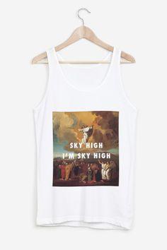 Sky High - by: FLY ART @ www.rad.co/us/sale