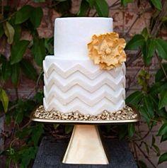 Simple yet elegant #cake