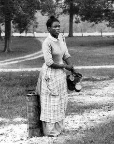 Cicely Tyson as Jane Pitman, The Autobiography of Miss Jane Pitman  (1973)