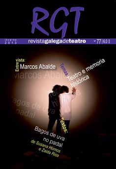Revista Galega de Teatro