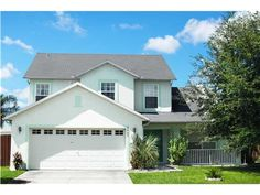 2423 Peace Cir, Kissimmee, Florida 34758 (MLS# S4708629) - Coldwell Banker Residential Real Estate - FloridaMoves.com