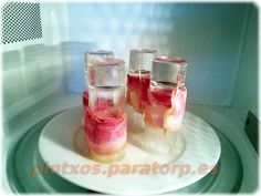PINTXOS PARA TORPES. Recetas de pintxos faciles,tapas faciles,aperitivos,entrantes,pinchos faciles.