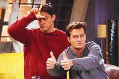 """Your Favorite """"Friends"""" Character Will Reveal Something You Do But Never Admit"""