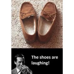 """Laughing Shoes  #Best-Memes, #Best-Memes-Of-All-Time, #Cool-Memes, #Dirty-Funny-Memes, #Laughing, #Shoes #funnymemes #funnypictures #funny #funnyquotes #memes #quotes #Memes-comics"" by (funny_and_com). funny #funnymemes #quotes #dirty #shoes #best #funnyquotes #funnypictures #cool #laughing #memes [Visit www.micefx.com for more...]"