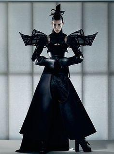 Future Fashion, Futuristic Clothing