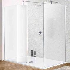 MX Twin Curved Walk-In Shower Enclosure, 1400mm x 900mm, Low Profile Tray, 8mm Glass £480 Walk In Shower Enclosures, Floor Ceiling, Kitchen Doors, Bathroom Furniture, Accent Colors, Bathrooms, Tiles, Twin, Bathtub