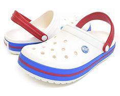 Crocs Crocband, Crocs Men, Crocs Shoes, Mules Shoes, Shoes Heels, Sandals, Cute Swag Outfits, Water Shoes, White Sneakers