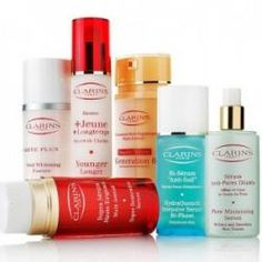 Fantastic Clarins giveaway - win an amazing Clarins gift hamper! Here's your chance to get your hands on a superb Clarins gift hamper - worth a whopping £500!