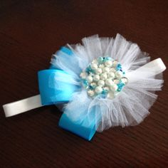 Queen Elsa, Frozen, Disney Inspired headband