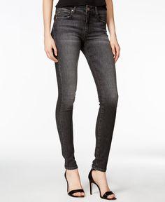 Joe's #Hello The Icon Skinny Shayla Wash Jeans
