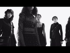Ready-to-Wear Autumn-Winter 2017-18 Campaign - YouTube