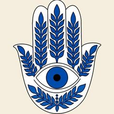 Pintura Hippie, Evil Eye Hand, Hamsa Art, Eye Illustration, 4 Tattoo, Hippie Painting, Eye Painting, Jewish Art, Hand Of Fatima