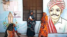 """""""Patriarchy still posits deep-rooted challenges hindering women's engagement with electoral politics in India."""" Socio Economic Class, Political Participation, Indian Constitution, Affirmative Action, International Development, Patriarchy, Second World, Gender, Challenges"""