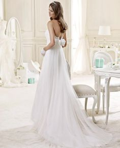Fall in Love with Nicole Spose Wedding Dresses 2015 Collection. To see more: http://www.modwedding.com/2014/09/27/fall-love-nicole-spose-wedding-dresses-2015-collection/ #wedding #weddings #wedding_dress