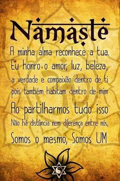 ♥ॐ Namaste ॐ♥ Reiki Frases, Words Quotes, Love Quotes, Yoga Mantras, I Ching, Today Quotes, Give Peace A Chance, Special Words, Positive Words