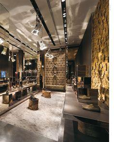 negozio interno dsquared - Cerca con Google