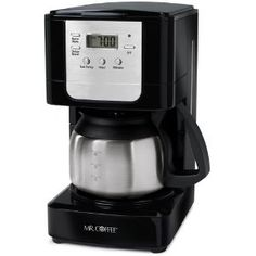 Mr. Coffee JWX9 5-Cup Programmable Co...  Order at http://www.amazon.com/Mr-Coffee-JWX9-Programmable-Coffeemaker/dp/B003QLT04M/ref=zg_bs_289742_67?tag=bestmacros-20