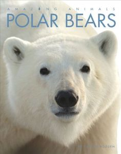 Amazing Animals: Polar Bears by Valerie Bodden. $6.99. Publisher: Creative Paperbacks (February 2, 2011)