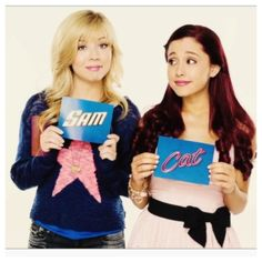 OMG!!!!!! Did y'all just hear about the 1 hour special of Sam and cat???? Yay!!! Jade and Freddie are guest stars!!! I am freaking out!!! AHHHHHHH