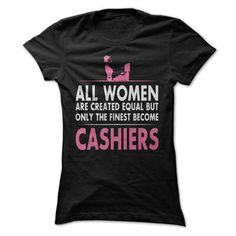 Awesome Cashier Shirt T-Shirt Hoodie Sweatshirts aeu. Check price ==► http://graphictshirts.xyz/?p=77587