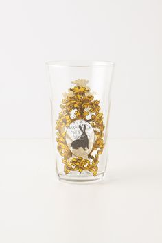 Menagerie Juice Glass  Anthropologie.com