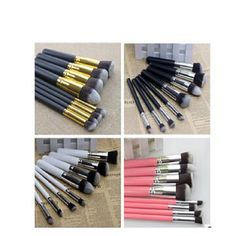 make up 2017hot!!8 PCS/set Professional Makeup Cosmetics Brushes Eye Shadows Eyeliner Brush Tool Set Kit Hot <3 Item can be found  on AliExpress website by clicking the image