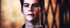 Stiles breaking my heart