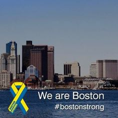 #bostonstrong #weareoneboston @Argopoint