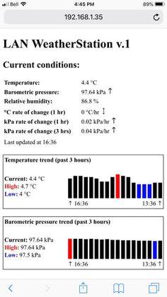 The Super Simple Arduino Weather Web Server   Microprocessor