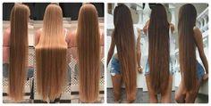 Aprenda um truque caseiro que faz o cabelo crescer muito rápido. Veja como combinar ingredientes naturais para estimular o crescimento dos fios.