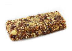 Barres de céréales aux dattes | Recettes à base de SPLENDA®