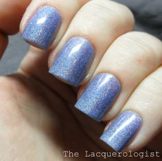 Philly Loves Lacquer Fancy Winter Wench Collection: Cara Liom